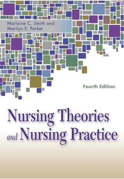 Theoretical Basis For Advanced Nursing Practice Nursing